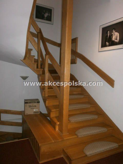 Dom na wynajem Warszawa, Mokotów, Służew nad Dolinką  280m2 Foto 6