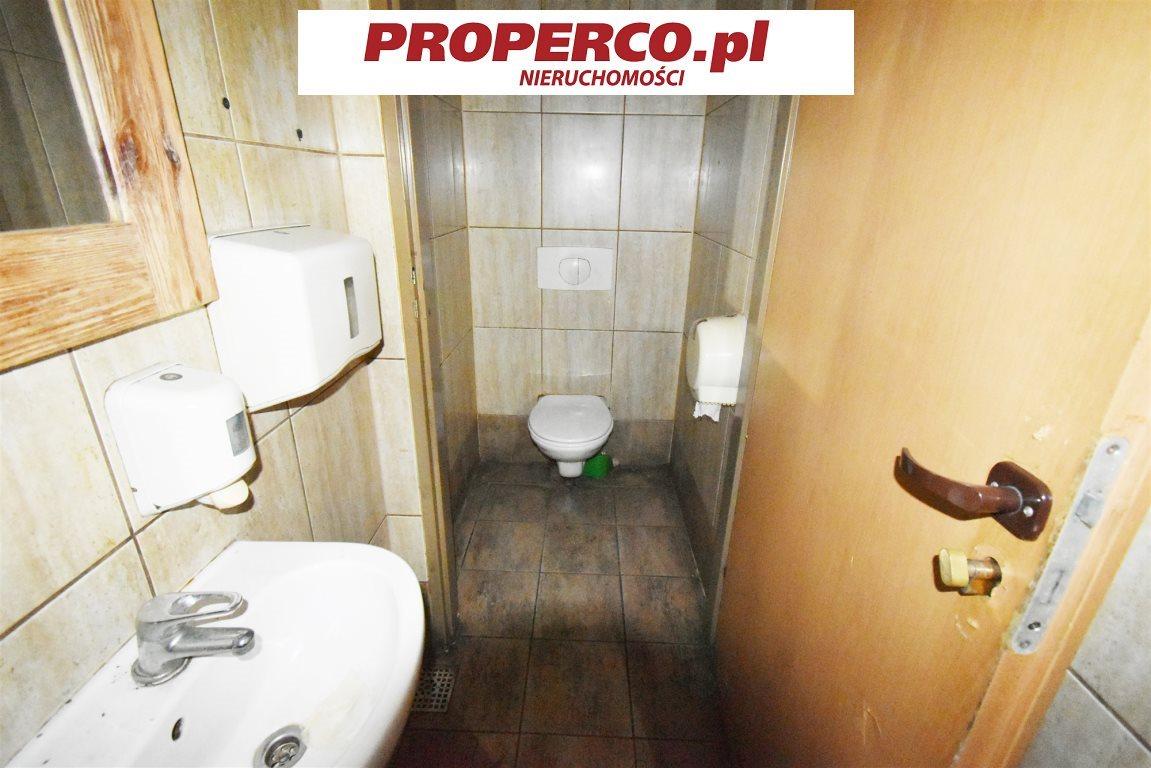 Lokal użytkowy na sprzedaż Kielce, Centrum  100m2 Foto 6
