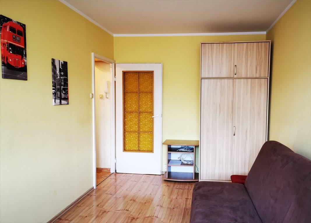 Mieszkanie dwupokojowe na wynajem Wrocław, Fabryczna, Nowy Dwór, Strzegomska  32m2 Foto 2