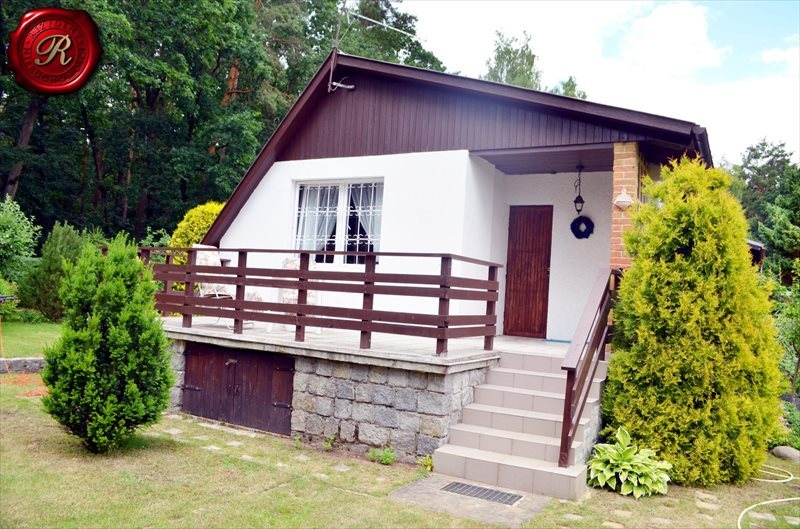 Dom na sprzedaż Bydgoszcz, Janowo  30m2 Foto 1