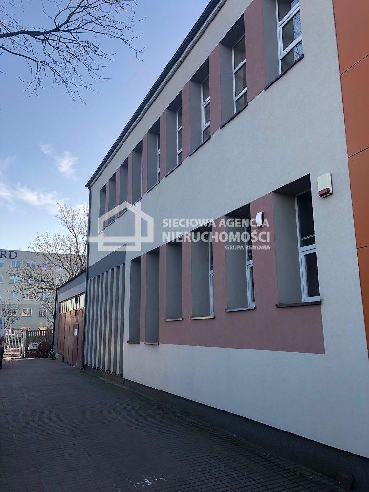 Lokal użytkowy na wynajem Gdańsk, Orunia  540m2 Foto 7