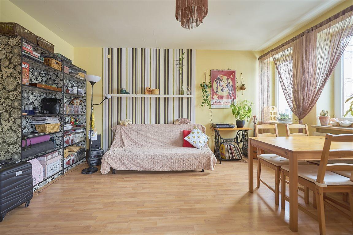 Mieszkanie dwupokojowe na sprzedaż Warszawa, Praga-Południe, Grochów, Grochowska  49m2 Foto 3