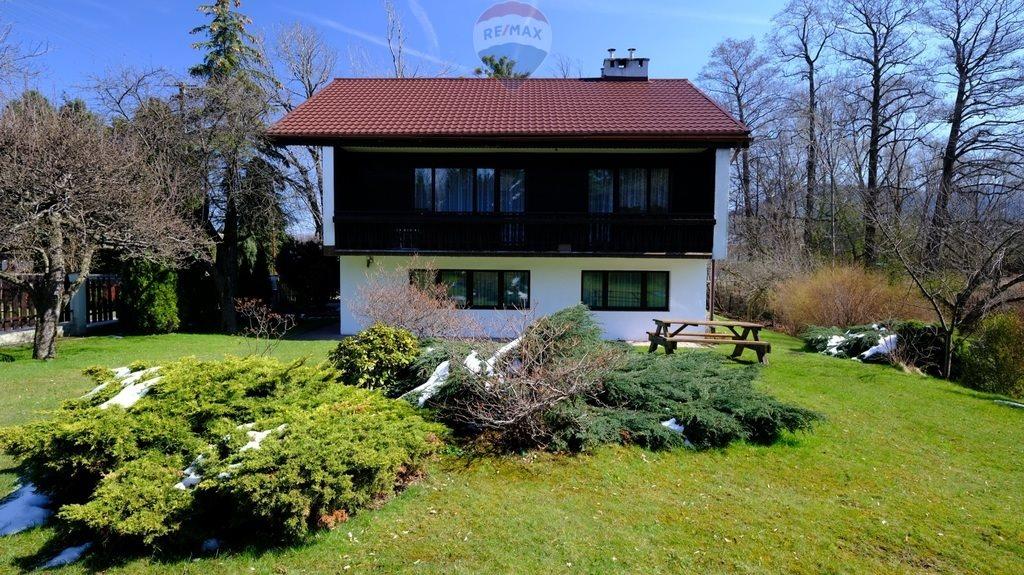 Dom na sprzedaż Bielsko-Biała  260m2 Foto 1