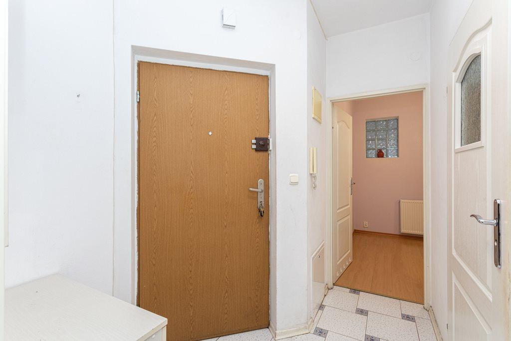 Mieszkanie dwupokojowe na sprzedaż Warszawa, Mokotów, Czerniaków, Bluszczańska  39m2 Foto 9