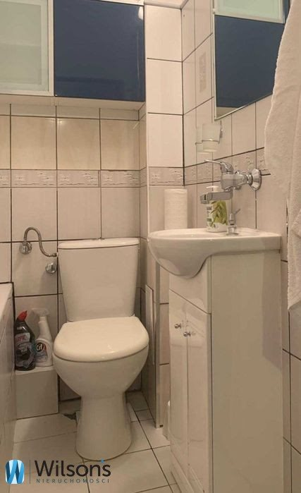 Mieszkanie dwupokojowe na sprzedaż Warszawa, Wola, Nowolipki  48m2 Foto 6