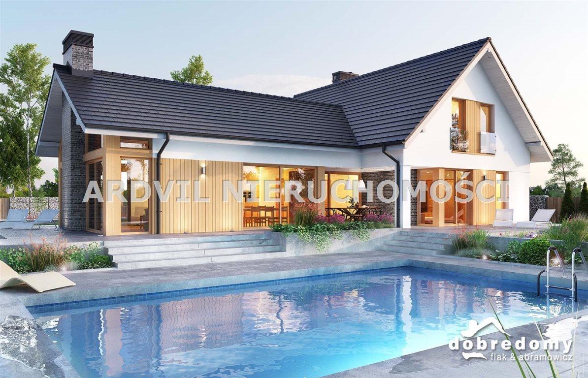 Działka budowlana na sprzedaż Nowodworce  1248m2 Foto 2