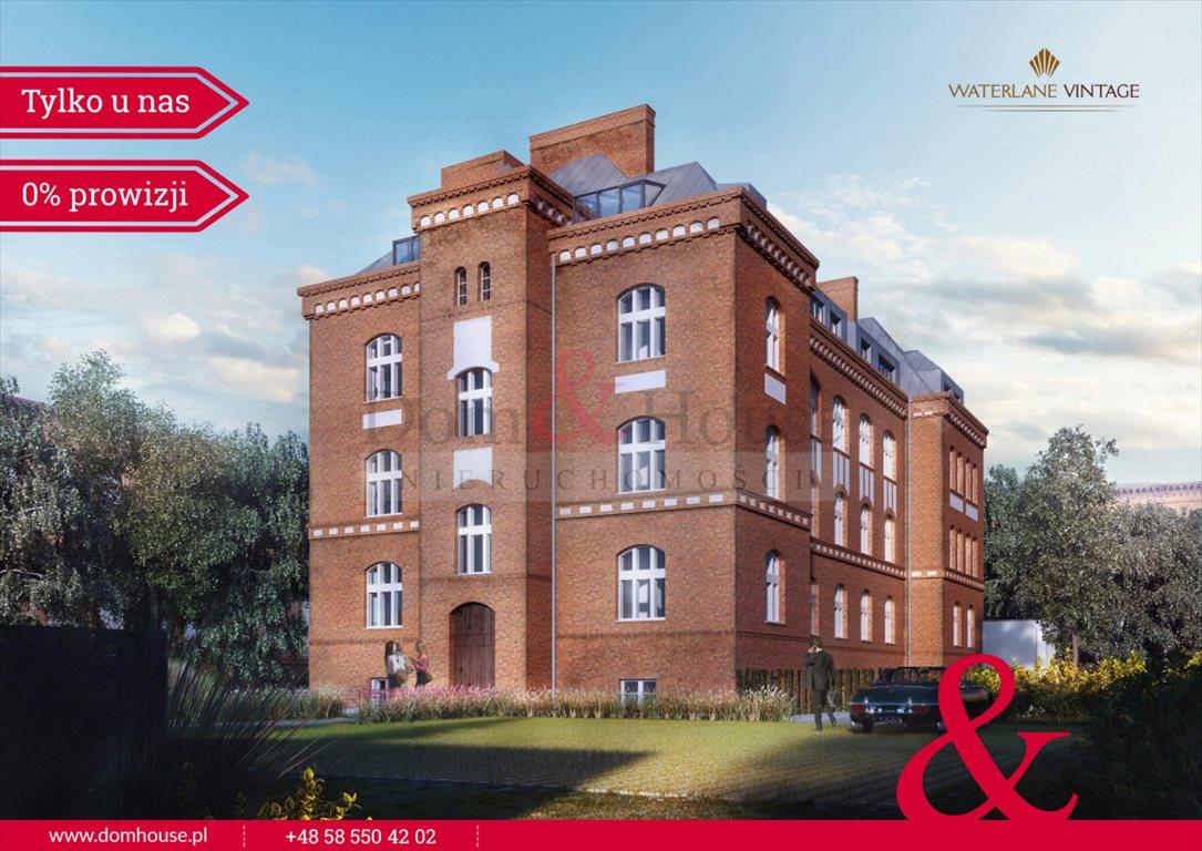 Lokal użytkowy na sprzedaż Gdańsk, Śródmieście, Wałowa  85m2 Foto 7