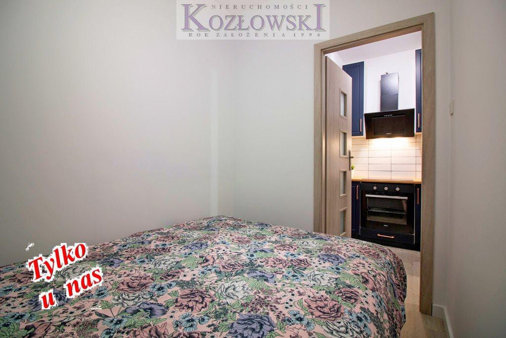 Mieszkanie dwupokojowe na wynajem Gdańsk, Jasień, Lawendowe Wzgórze  28m2 Foto 10