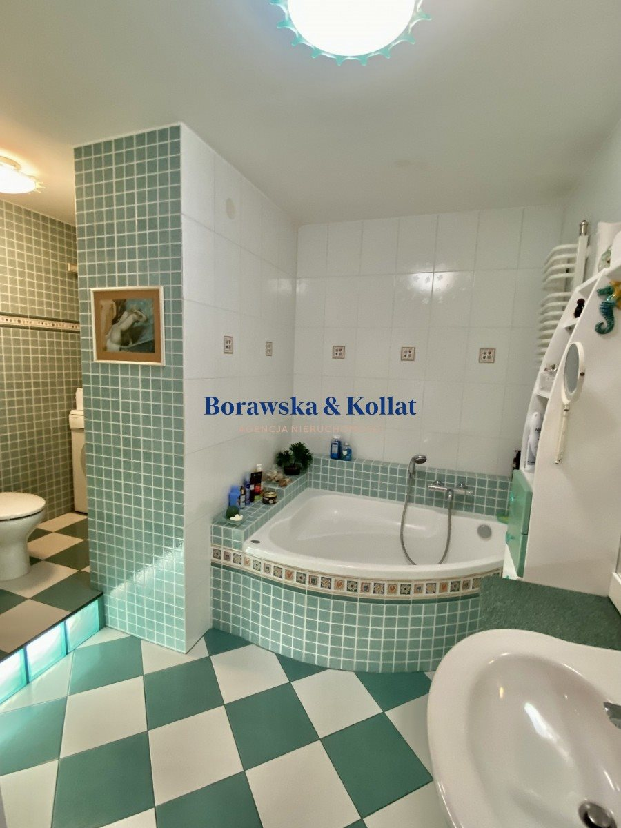 Mieszkanie trzypokojowe na sprzedaż Warszawa, Bielany Młociny, Heroldów  89m2 Foto 12