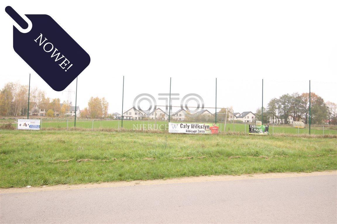 Dom na sprzedaż Miękinia, Wilkszyn, Przy lesie  123m2 Foto 5