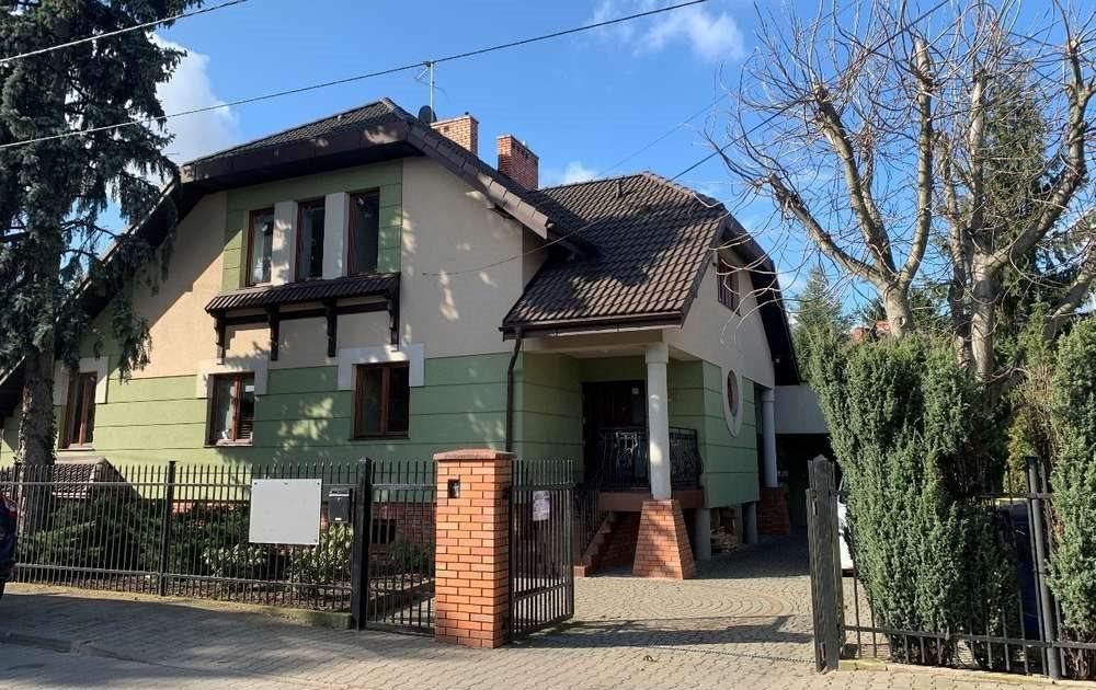 Dom na wynajem Warszawa, Ursynów, Transportowców 23  280m2 Foto 1