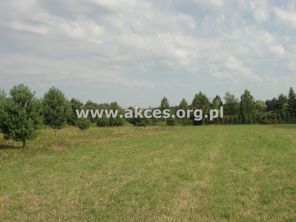 Działka budowlana na sprzedaż Jaroszowa Wola  3000m2 Foto 6