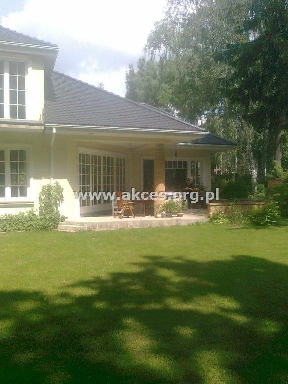 Dom na sprzedaż Piaseczno, Zalesie Dolne  460m2 Foto 2