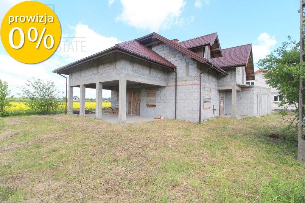 Dom na sprzedaż Konstantów  233m2 Foto 1