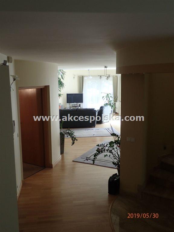 Dom na sprzedaż Warszawa, Wilanów, Europejska  350m2 Foto 4