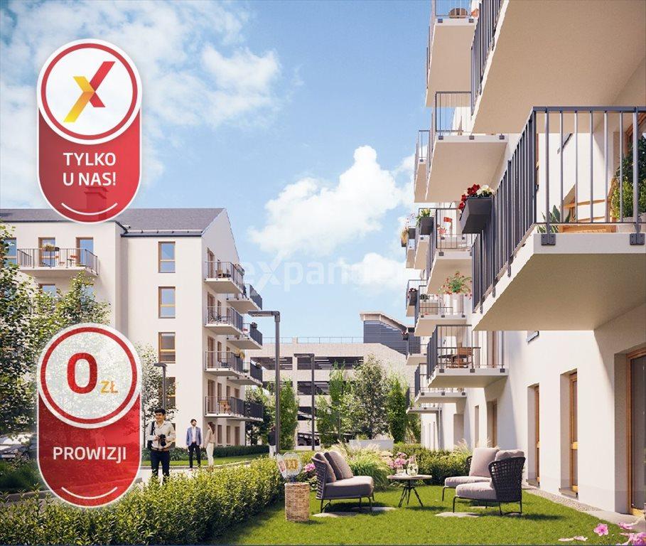 Mieszkanie trzypokojowe na sprzedaż Poznań, Naramowice  75m2 Foto 4
