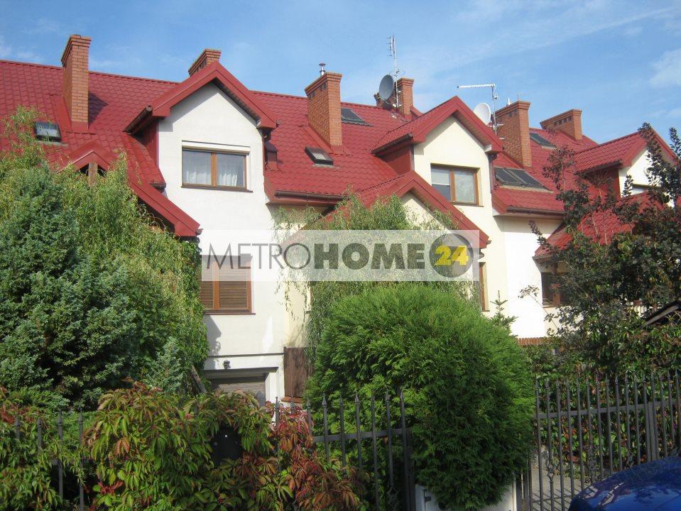 Dom na sprzedaż Józefosław  180m2 Foto 1
