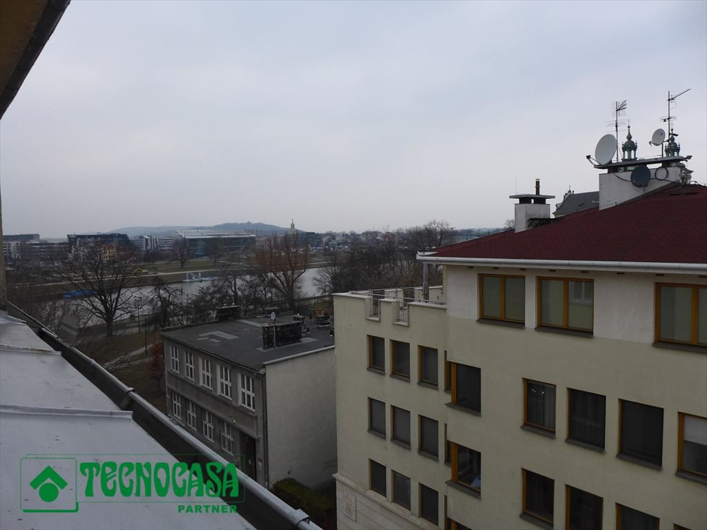 Pokój na wynajem Kraków, Kazimierz, Skawińska  22m2 Foto 1