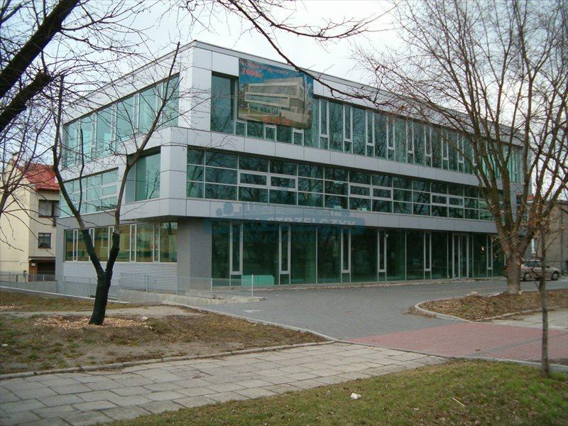 Lokal użytkowy na sprzedaż Warszawa, Ursynów  2160m2 Foto 2