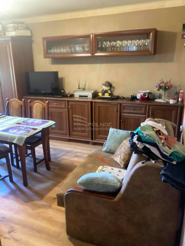 Mieszkanie dwupokojowe na sprzedaż Końskie, Południowa  37m2 Foto 3