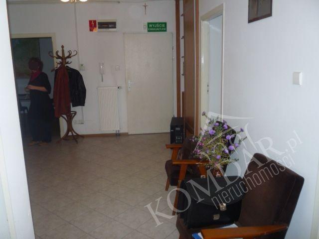 Lokal użytkowy na sprzedaż Warszawa, Ursynów, Natolin, Komisji Edukacji Narodowej  120m2 Foto 11
