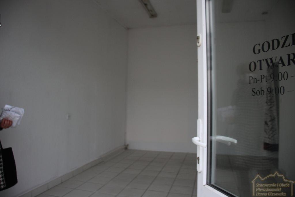 Lokal użytkowy na sprzedaż Lubawa  86m2 Foto 6