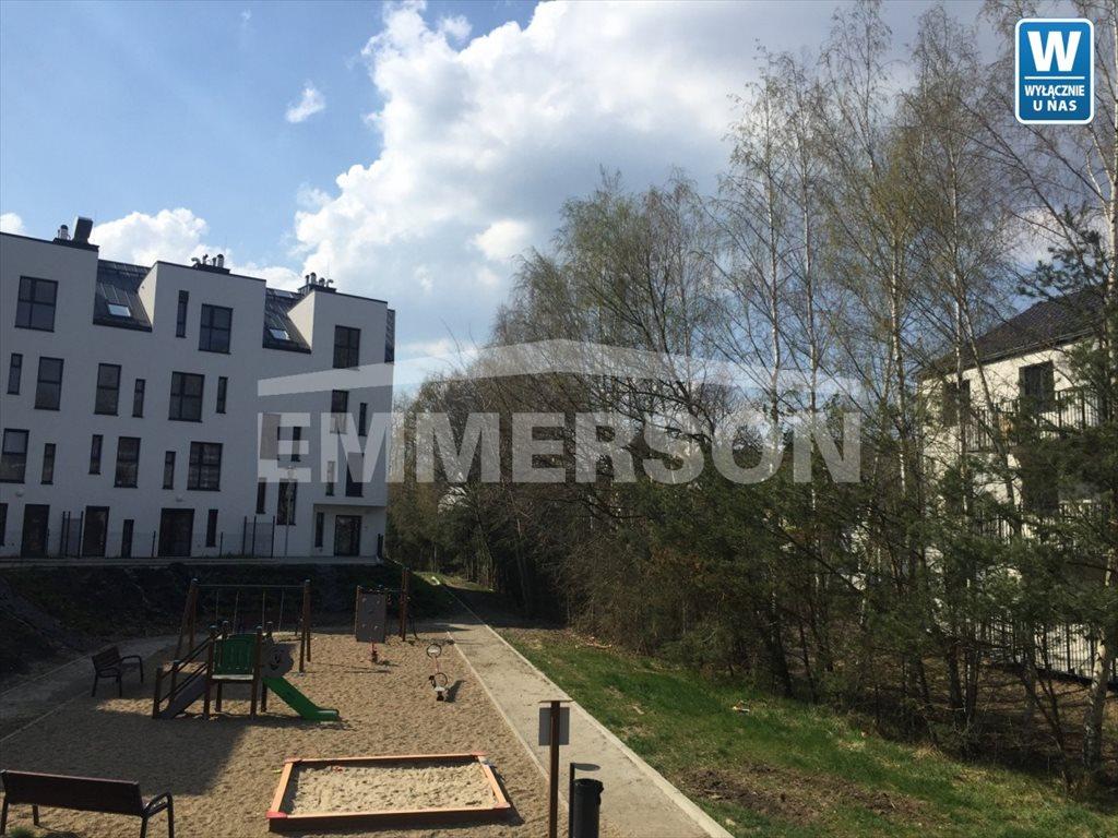 Mieszkanie trzypokojowe na sprzedaż Wrocław, Leśnica, Miodowa  58m2 Foto 1