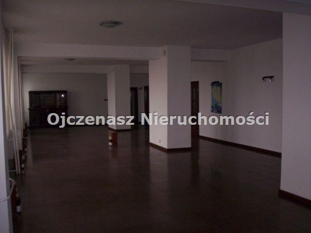 Lokal użytkowy na sprzedaż Bydgoszcz, Bocianowo  353m2 Foto 2