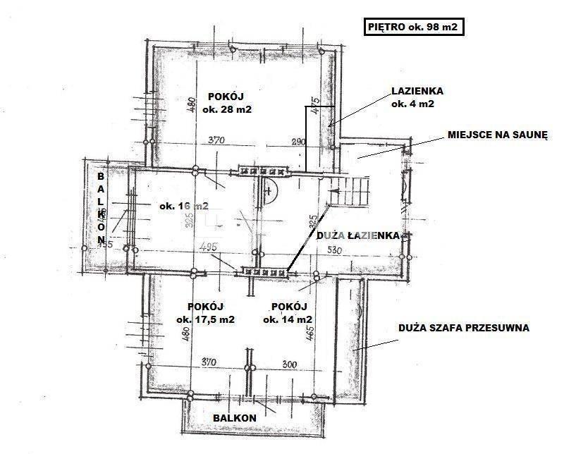 Dom na wynajem Mszana Dolna, Mszana Dolna  390m2 Foto 6