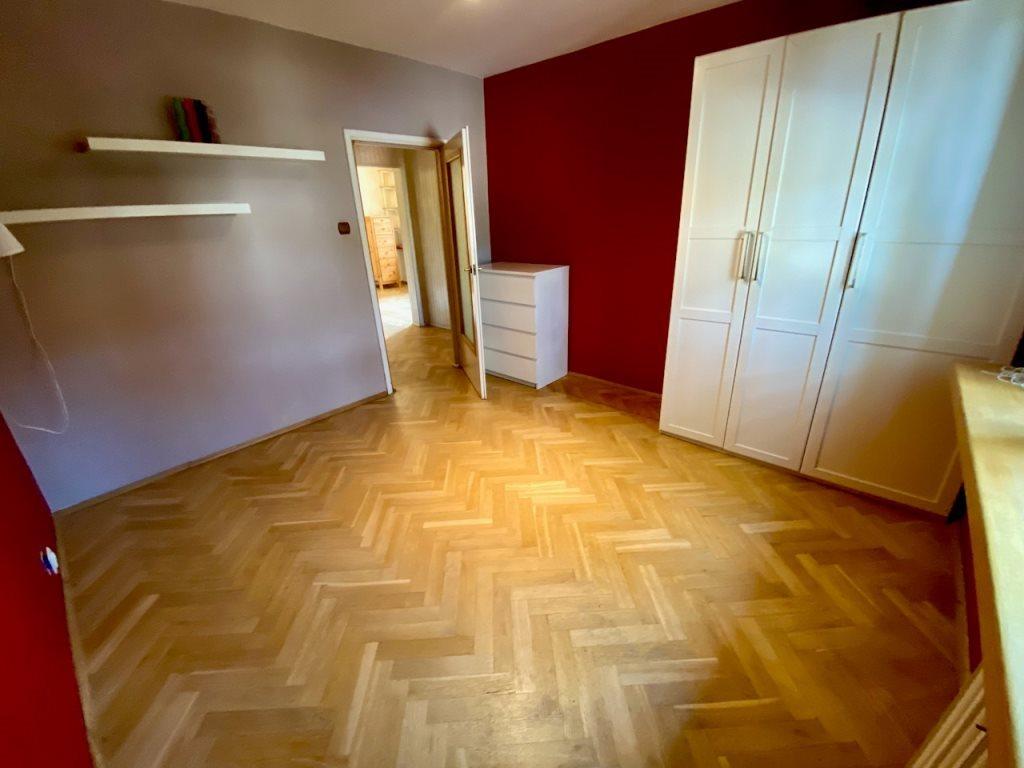 Mieszkanie trzypokojowe na sprzedaż Łódź, Bałuty, Radogoszcz, Liściasta  68m2 Foto 7