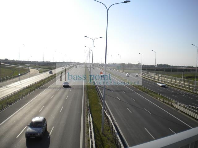 Działka przemysłowo-handlowa na sprzedaż Warszawa, Włochy, Salomea  6000m2 Foto 1