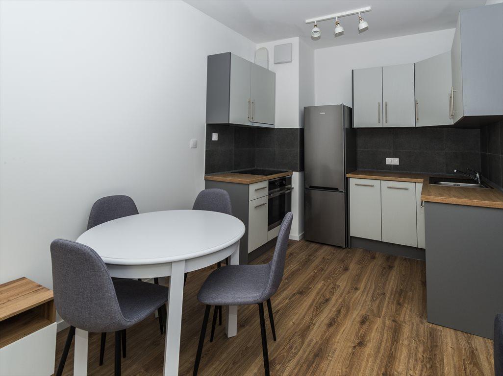 Mieszkanie dwupokojowe na wynajem Kraków, Śródmieście, Rakowice, Rakowicka 20E  39m2 Foto 1