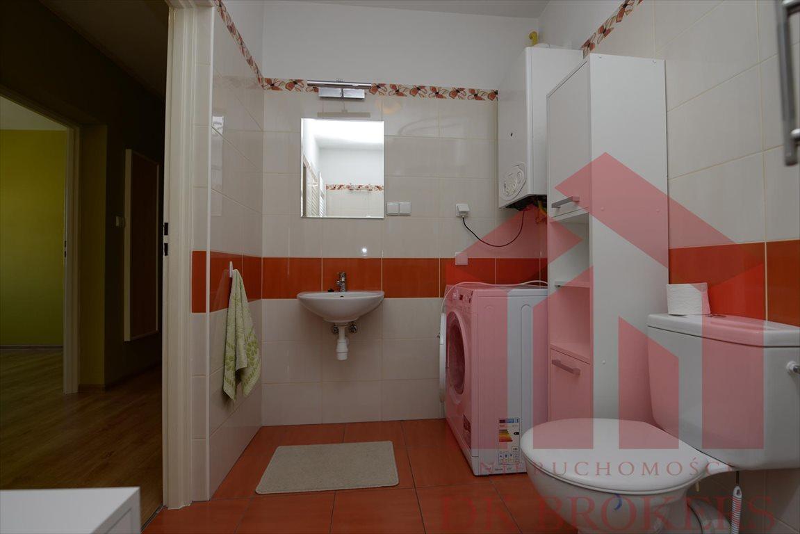 Mieszkanie dwupokojowe na wynajem Rzeszów, Staroniwa, Baligrodzka  56m2 Foto 10