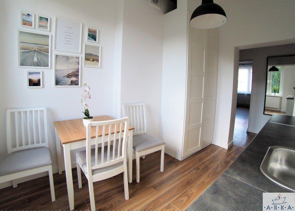 Mieszkanie trzypokojowe na sprzedaż Szczecin, Pomorzany, Witolda Starkiewicza  63m2 Foto 2
