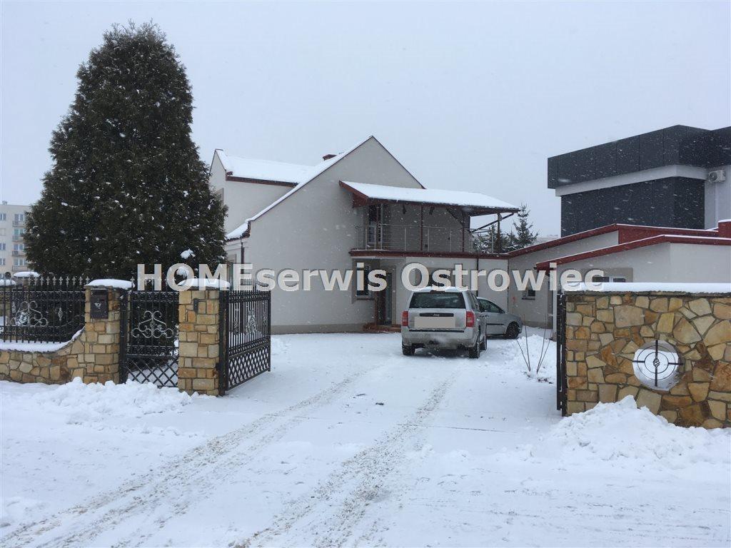 Dom na wynajem Ostrowiec Świętokrzyski, Centrum  140m2 Foto 4