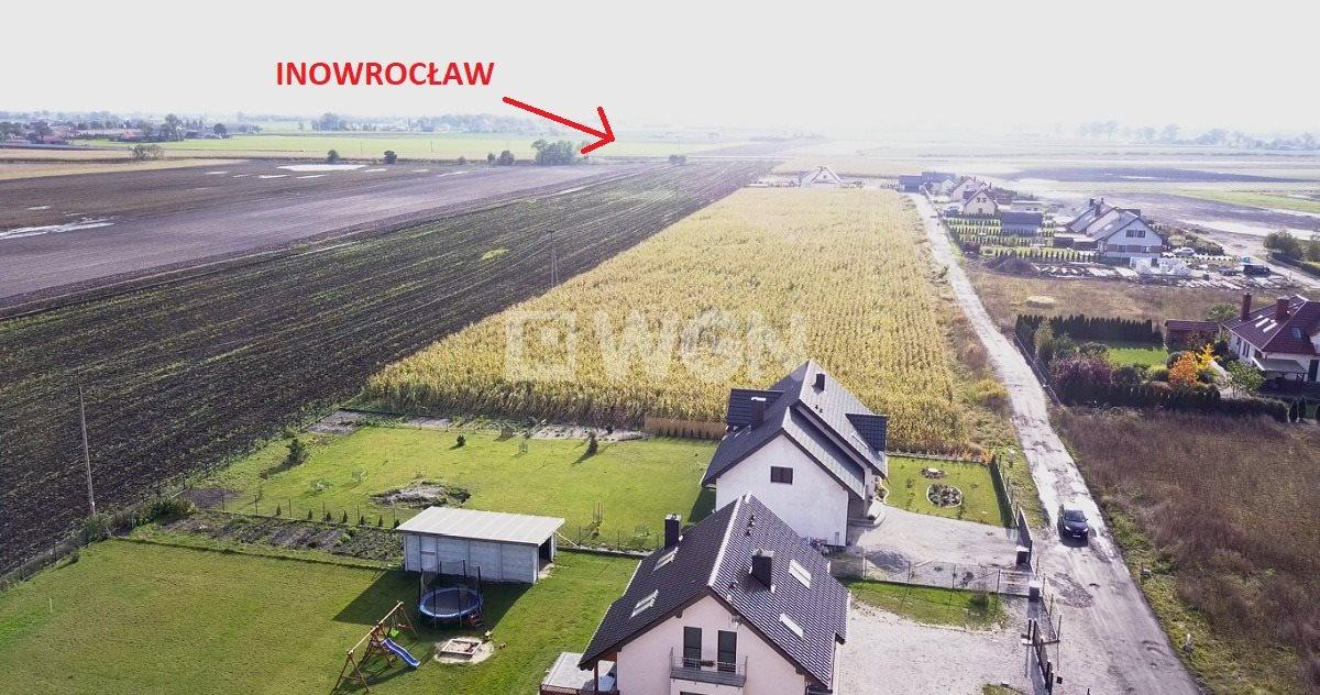 Dom na sprzedaż Inowrocław, Orłowo, Orłowo  155m2 Foto 2