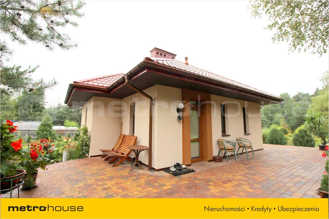 Dom na sprzedaż Malenia, Buczek  56m2 Foto 2