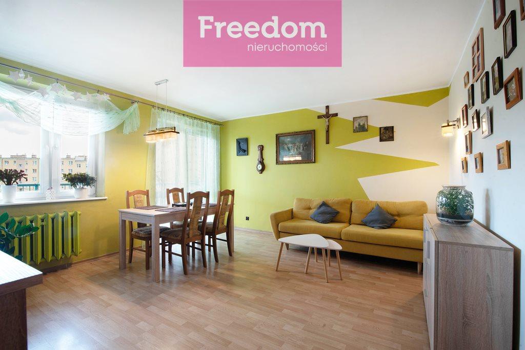 Mieszkanie trzypokojowe na sprzedaż Tczew, Suchostrzygi, Armii Krajowej  73m2 Foto 2