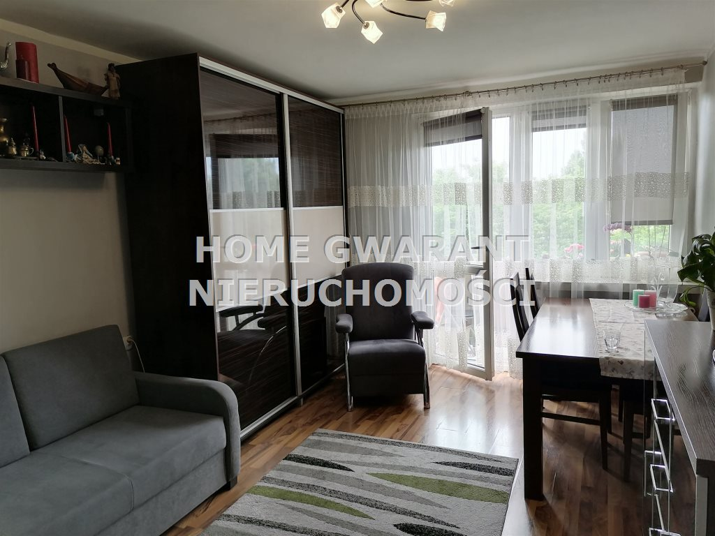 Mieszkanie dwupokojowe na sprzedaż Mińsk Mazowiecki  37m2 Foto 1