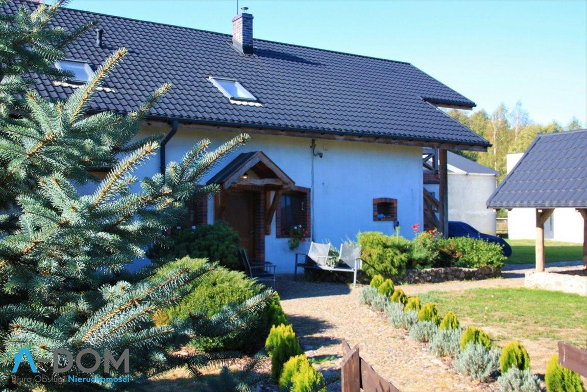 Lokal użytkowy na sprzedaż Stara Kaźmierka  1700m2 Foto 4