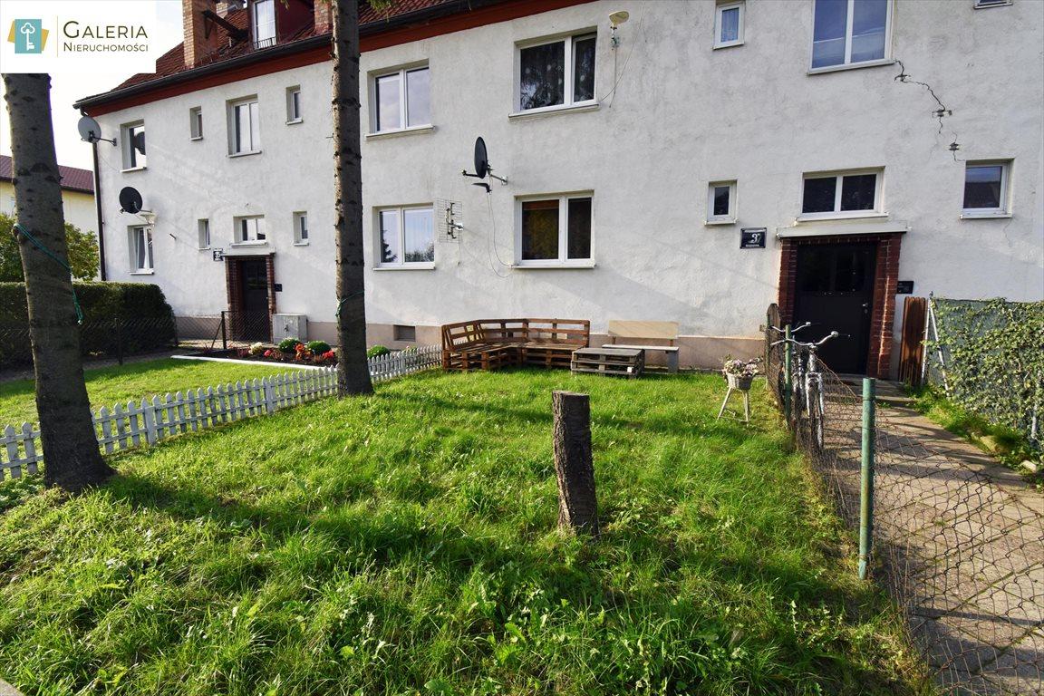 Mieszkanie dwupokojowe na sprzedaż Elbląg, Sadowa  47m2 Foto 8