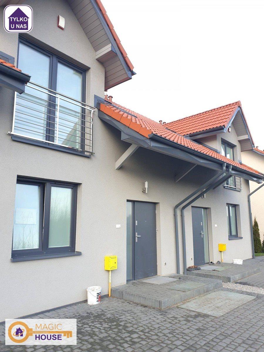 Dom na sprzedaż Banino, Dąbrowa  190m2 Foto 6