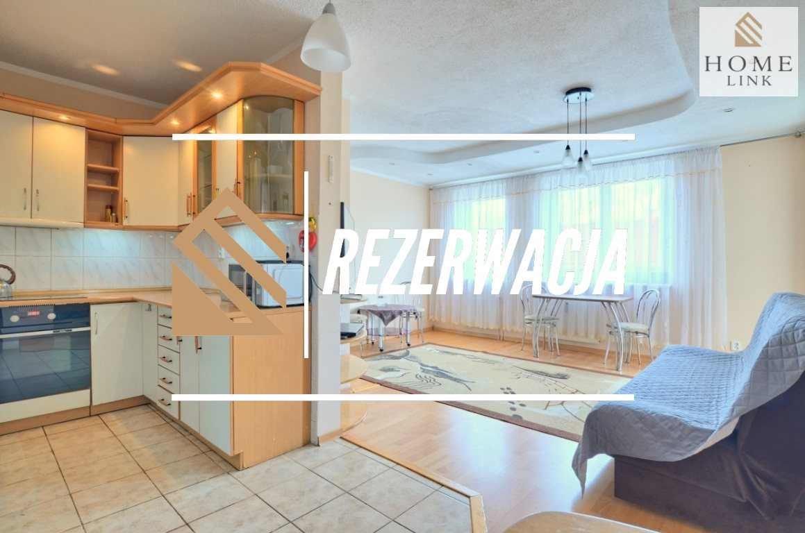 Mieszkanie dwupokojowe na wynajem Olsztyn, Zatorze  44m2 Foto 8