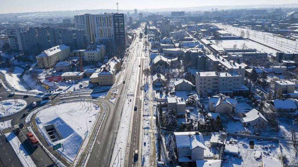 Lokal użytkowy na sprzedaż Rzeszów, Warszawska  100m2 Foto 1