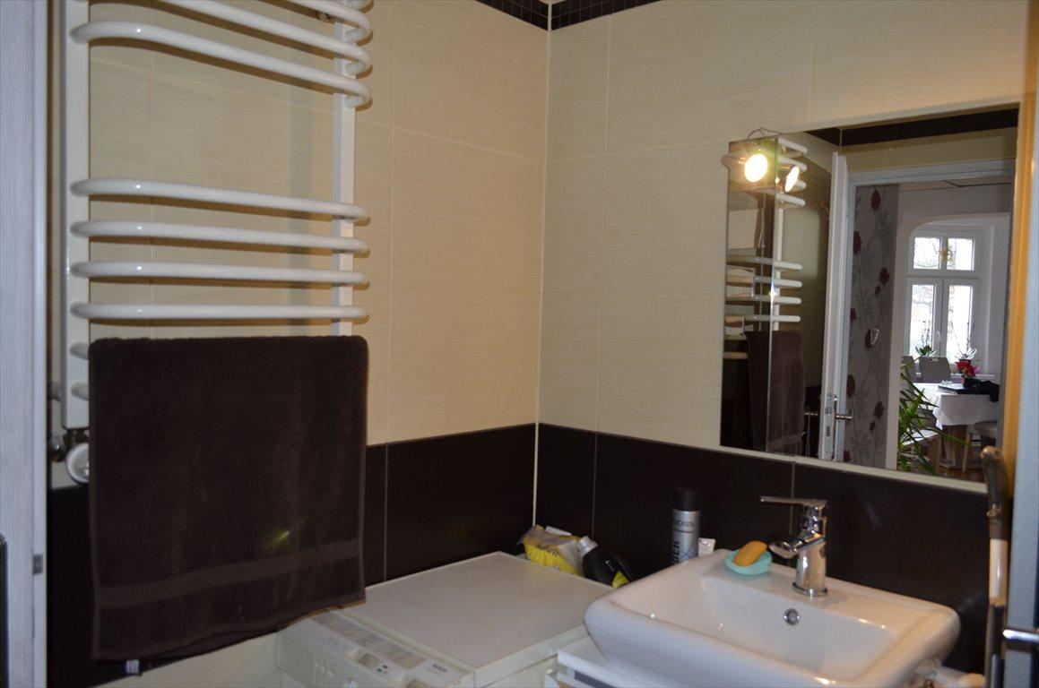 Mieszkanie dwupokojowe na sprzedaż Jelenia Góra  59m2 Foto 9