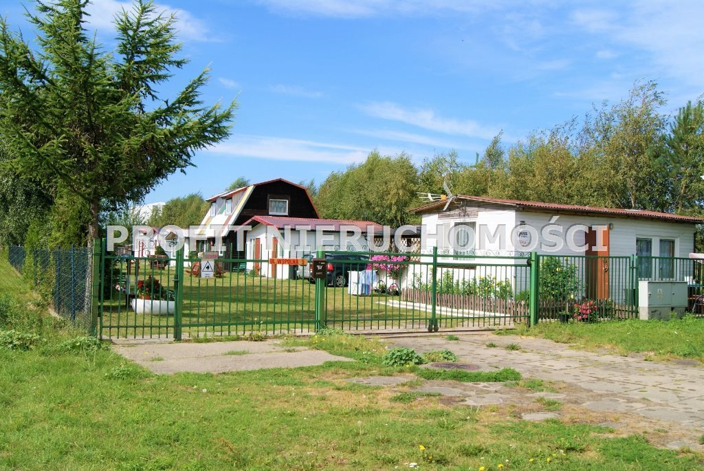 Lokal użytkowy na sprzedaż Łeba, Wspólna  350m2 Foto 9