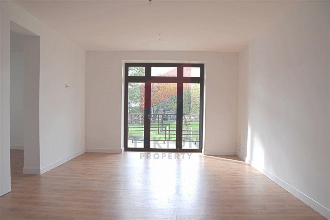 Mieszkanie trzypokojowe na wynajem Gdynia, Kamienna Góra, Henryka Sienkiewicza  84m2 Foto 4