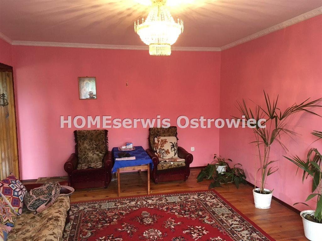 Dom na sprzedaż Ostrowiec Świętokrzyski, Częstocice  160m2 Foto 12
