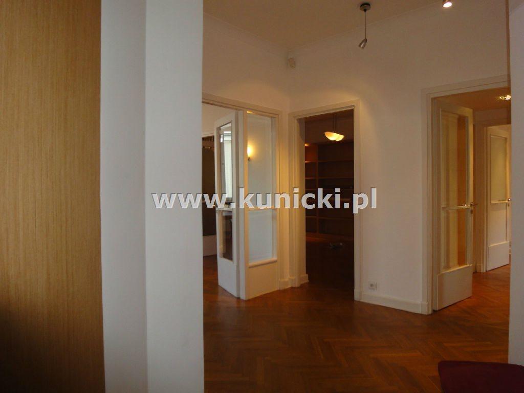 Mieszkanie czteropokojowe  na wynajem Warszawa, Śródmieście, Frascati  100m2 Foto 7