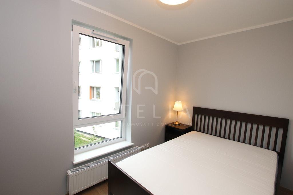 Mieszkanie dwupokojowe na wynajem Szczecin, Śródmieście  35m2 Foto 4